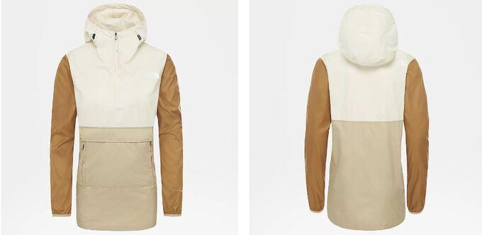 Куртка The North Face W FANORAK