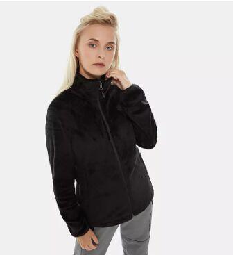 Куртка The North Face W OSITO JACKET TNF BLACK