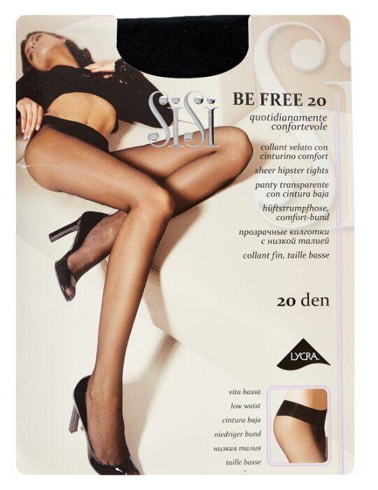 Be Free 20 miele
