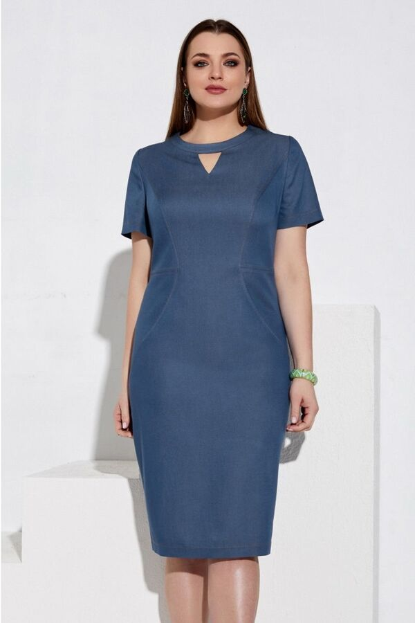 Жакет, платье Lissana 3968