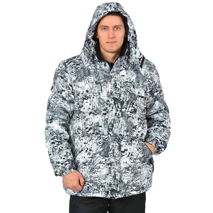 "Куртка ""Аляска"" (тк.Дуплекс)"