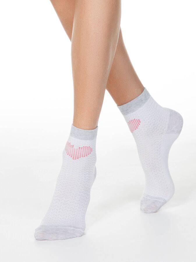 Носки женские ESLI CLASSIC