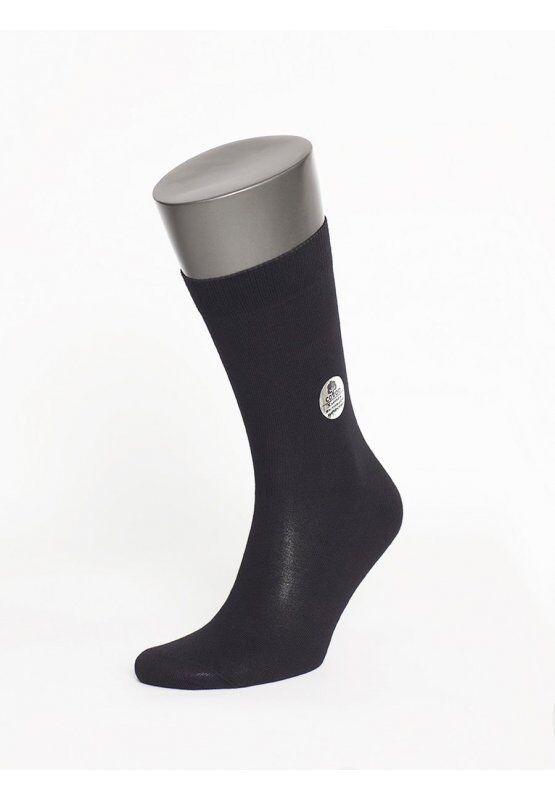 Носки мужские однобортные Classic