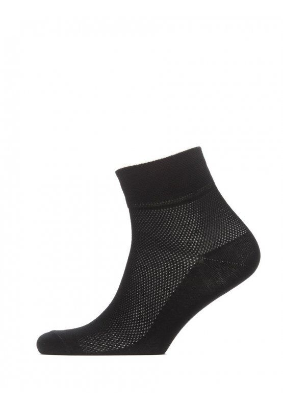 Носки мужские сетка средний паголенок Classic