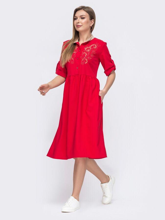 Платье 17720