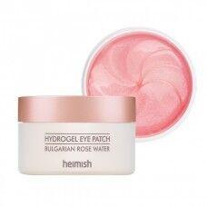 Heimish Bulgarian Rose Hydrogel Eye Patch - Гидрогелевые патчи с болгарской розой