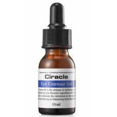 Ciracle Eye Contour Gel - Гель для кожи вокруг глаз 15мл