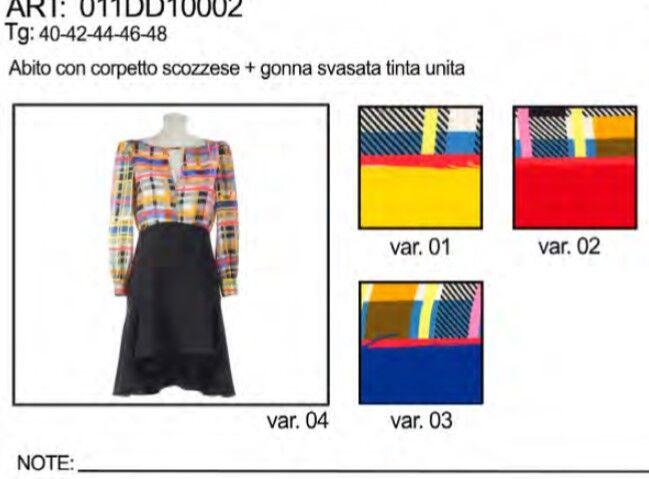 Платье ХИТ 20/21 Denny rose Италия (синее) во Владивостоке