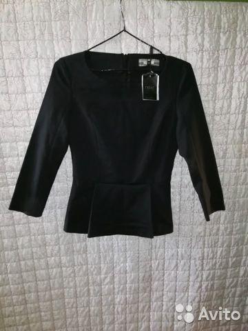 Блуза офисная NEXT