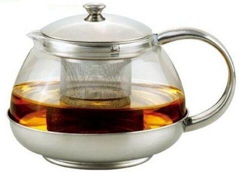 Заварочный  чайник 1.05 KL-3027