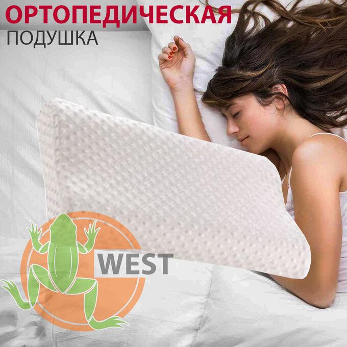 Ортопедическая подушка Neck Protection Pillow