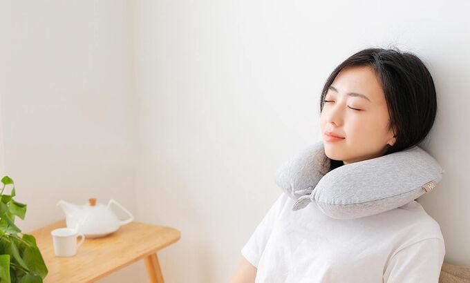 Подушка-подголовник Xiaomi 8H Us
