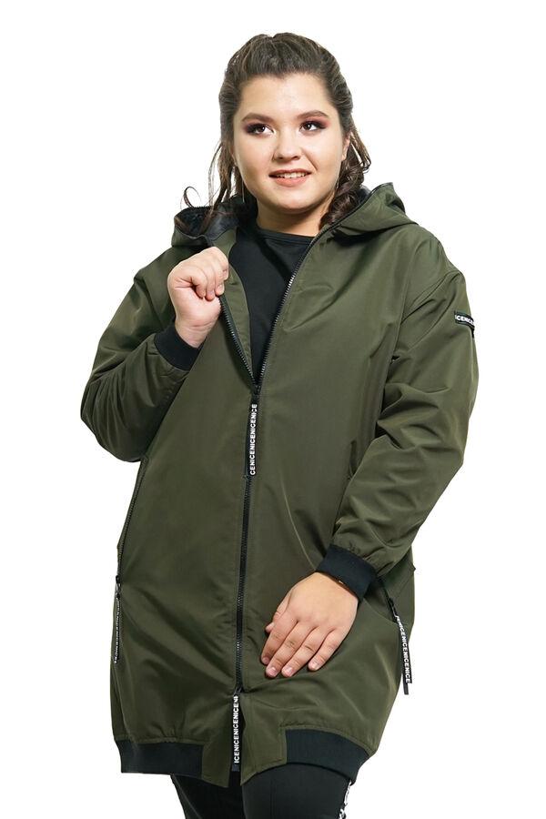 Куртка-4268