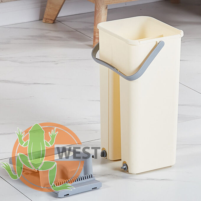 Комплект для уборки Spin Mop