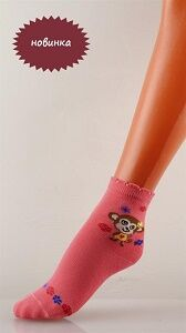 КВ-С15С765 носки детские (плюш)