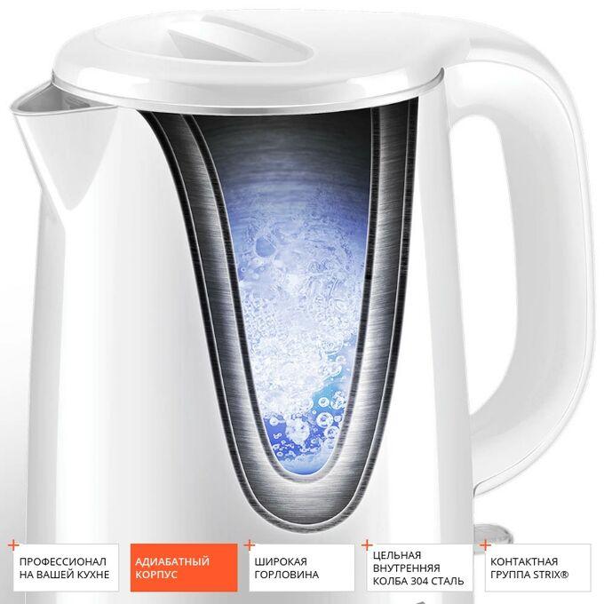 Электрический чайник REDMOND RK-M1571