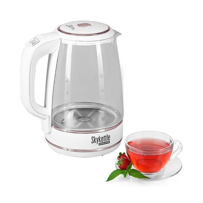 Чайник REDMOND SkyKettle RK-G203S