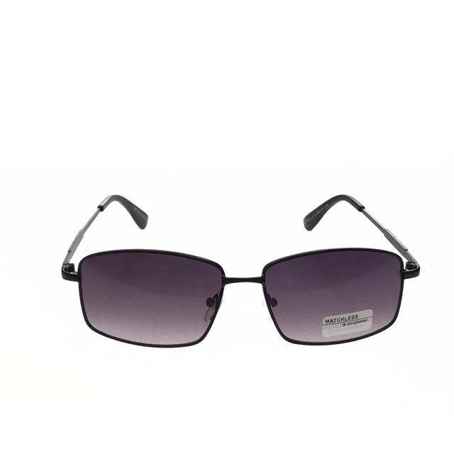 Классические мужские очки Ikso с затемнёнными линзами.