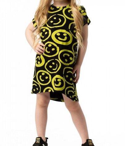 Платье 95% хлопок 5% лайкра