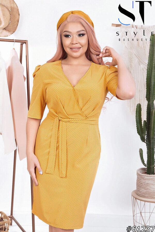 Платье 61237