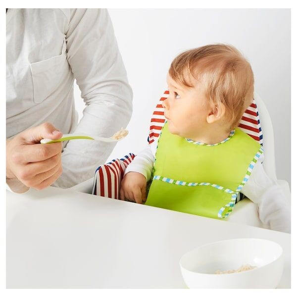 Ложка для кормления и детская ложка