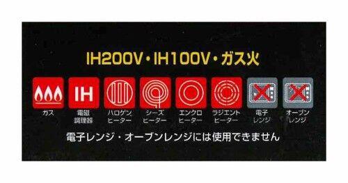 Сковорода с алмазно-мраморным покрытием Tafuсo (JAPAN) F-7124 (28 см)