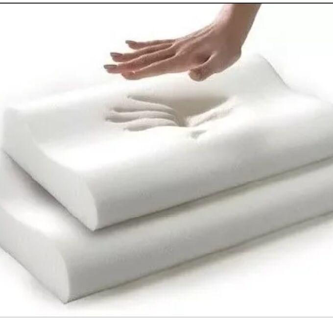 Подушка с паматью