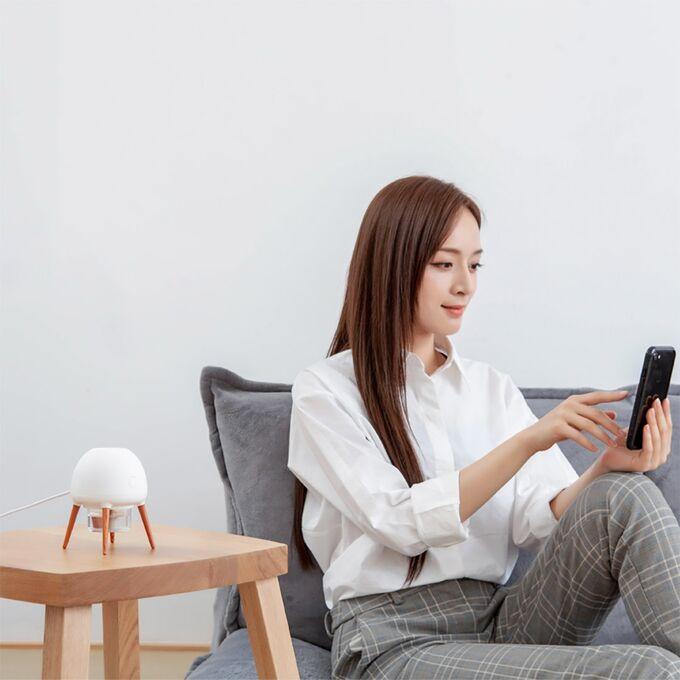 Фумигатор Xiaomi Guildford Electric Mosquito Repellent GFDQ1