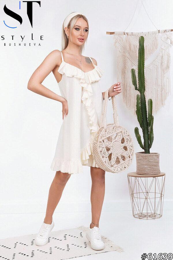 Платье 61639