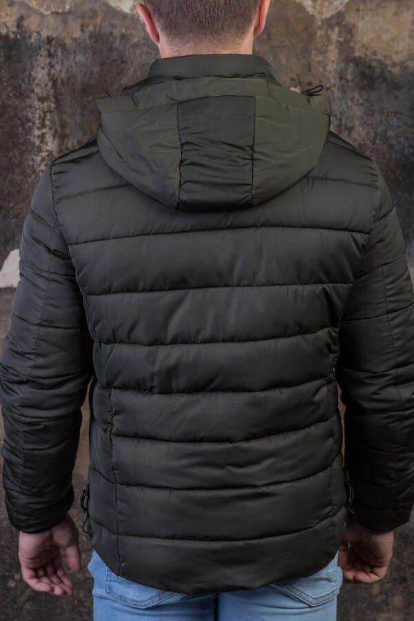 """Куртка Куртка мужская """"LIZHANHONG"""" Состав: полиэстер 100%. Сезон: осень-весна Производство: Китай"""