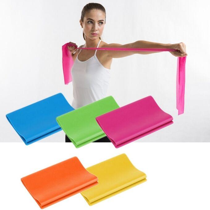 Лента для фитнеса (без упаковки)