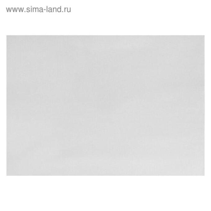 Картон хром-эрзац немелованный А3 30*42 см, 100 листов, 260 г/м?, 0.35мм
