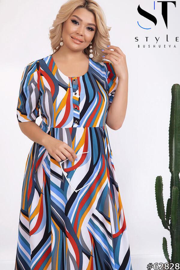 Платье 62828
