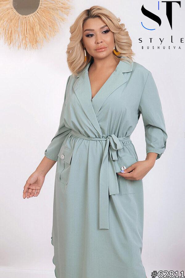 Платье 62811
