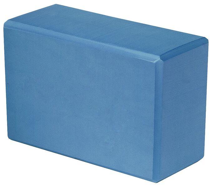 Блок для йоги Atemi, 228x152x76