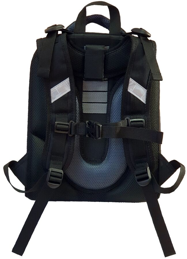 Ранец формованный «Черная кошка»