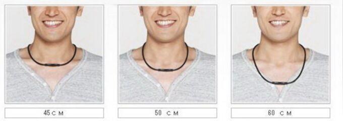 Ферритовое ожерелье MagneLooр