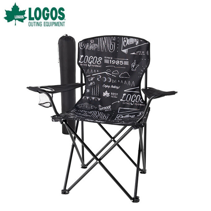 Туристическое кресло Logos 73173144