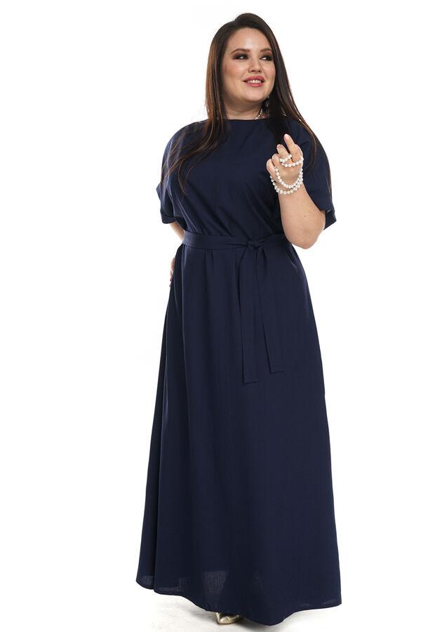 Платье-4028