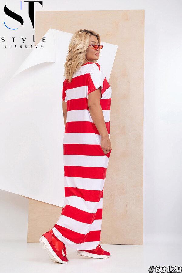 Платье 63123