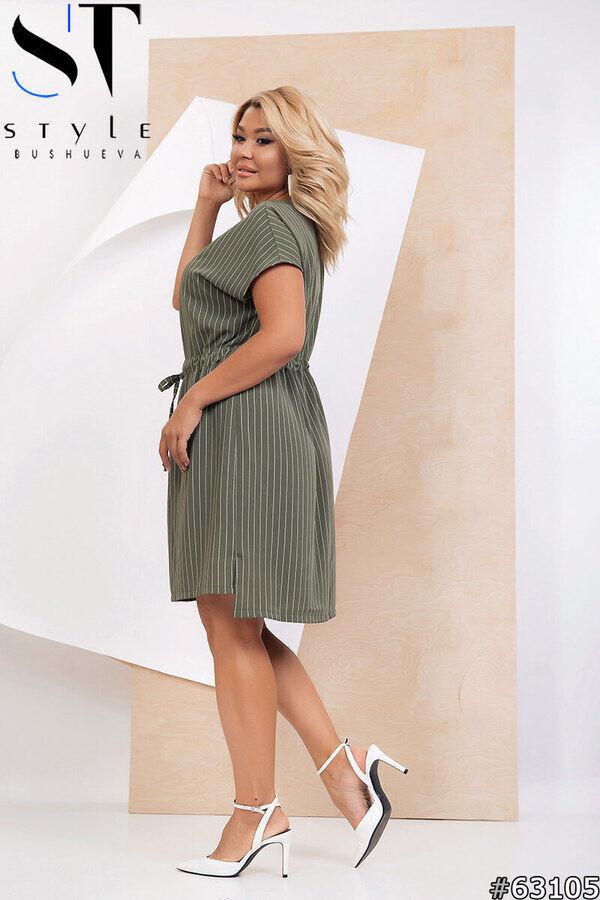 Платье 63105