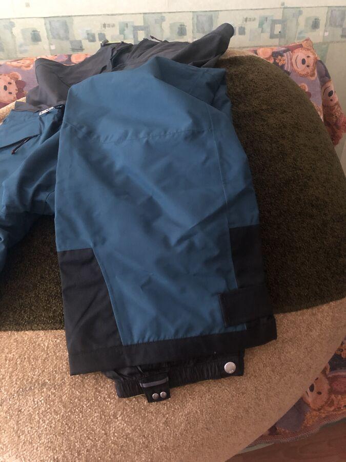 Арт. 500552  EXPLORE USX PANTS  штаны мужские , лыжные. Цена распродажи + скидка во Владивостоке