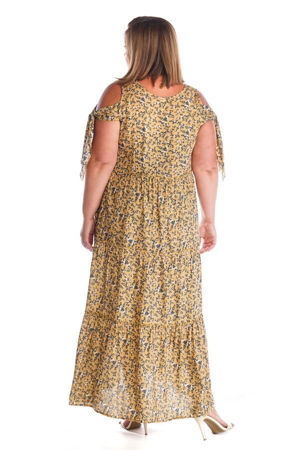 Платье-4832