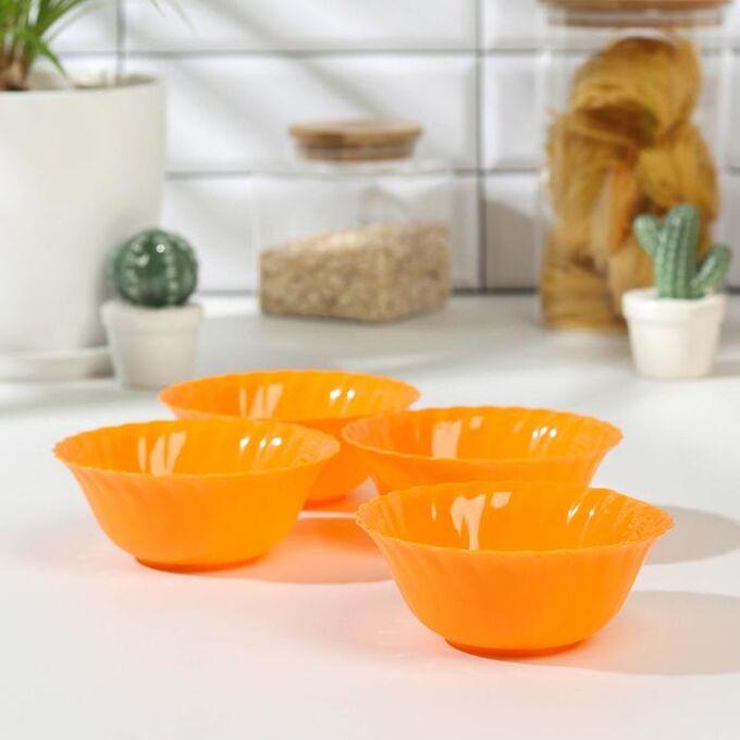 Набор посуды Альт-Пласт «Всегда с собой», на 4 персоны, 30 предметов