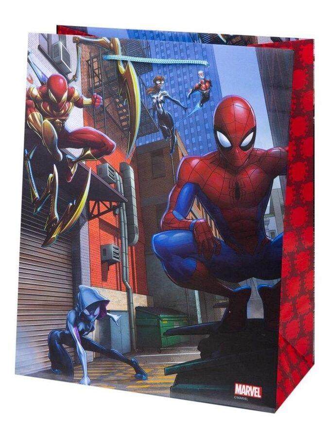 Подарочный пакет Человек-Паук: Человек-Паук в засаде