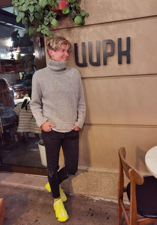 Джемпер в Хабаровске