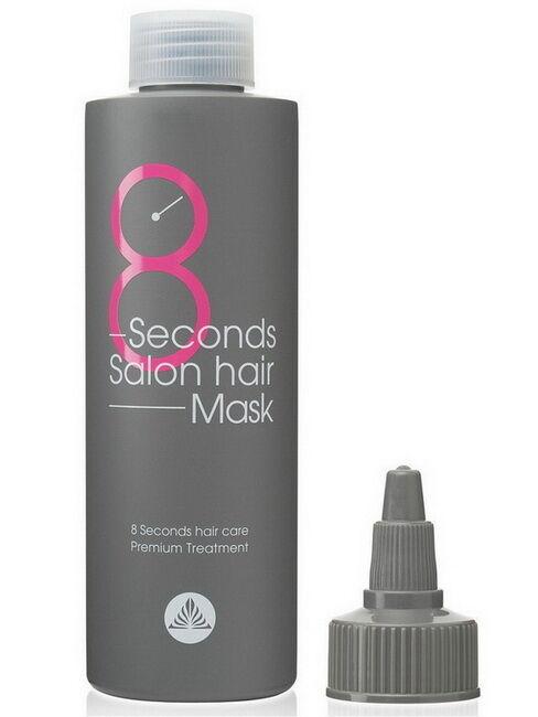 "Легендарная маска для волос ""Салонный эффект"" MASIL 8 SECOND SALON HAIR MASK, 200ml"