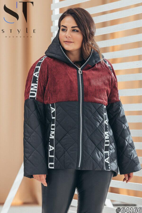 Куртка 64166