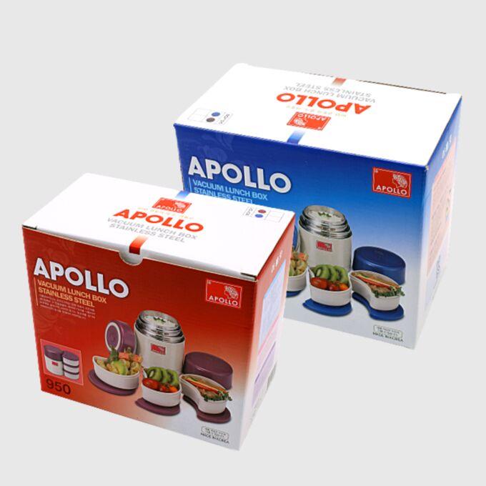 Термос для еды Apollo APL-950