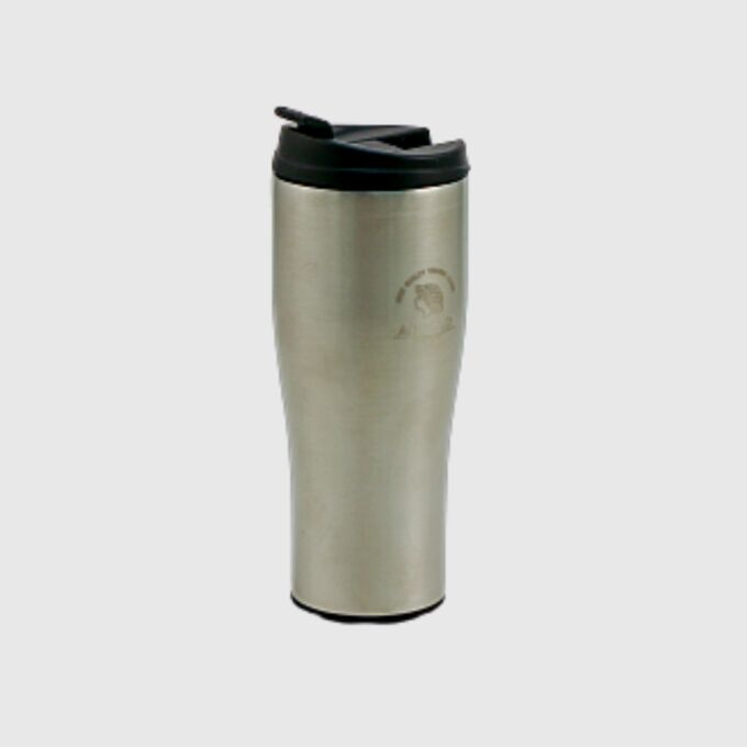 Термос питьевой Apollo 0,35 л. серый